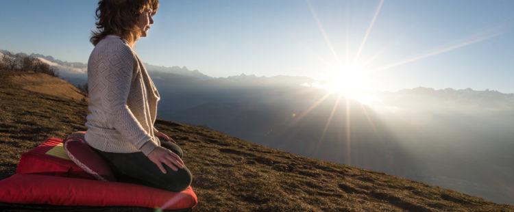 Méditation de Pleine Présence : un état naturel ?