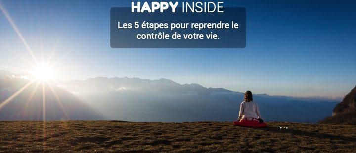 HAPPY INSIDE – cycle de 10 ateliers initiatiques à Crolles en Isère