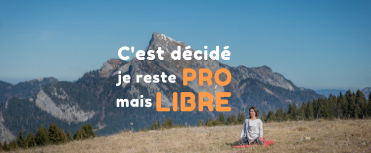 groupe Pro et Libre