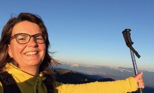 Chemin de vie (ce que j'ai appris de ma randonnée seule en montagne)