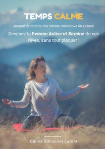 Livre Céline Simonnet Lafont